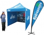 TENTS, Flags & Outdoor Signs
