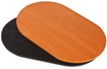 Wheeled Large Hard Case Lid (Maple color)