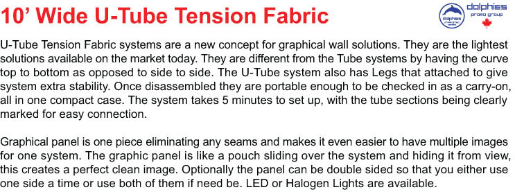 U-Tube Tension General Info